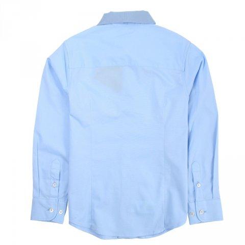 Camicia azzurra, bambino - Lanvin
