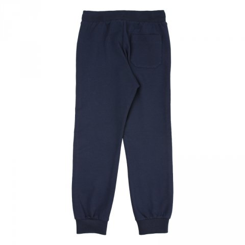 Pantaloni, tuta neri bambino - Lanvin