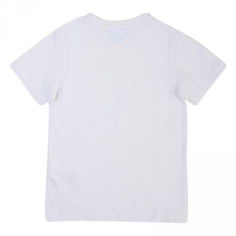 Maglietta bianca, bambino - Lanvin