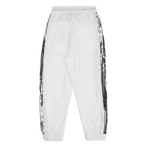 Pantalone, tuta bianca bambino - Fun & Fun