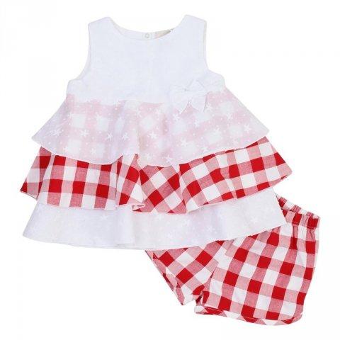 Completo neonata particolare - Lalalù - Abbigliamento bambini online - Gogolfun.it