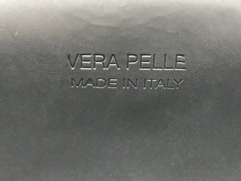 Vera pelle - Borse in pelle - Online shop - Gogolfun.it