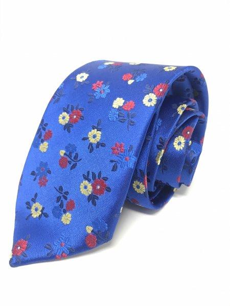 Cravatte uomo - Floreali - Elegante - Gogolfun.it