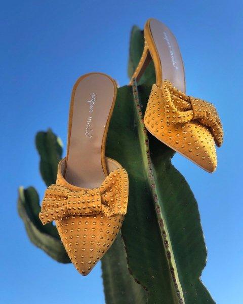 Scarpe donna - Tacco alto - Scarpe donna di tendenza - Negozio Gogolfun.it