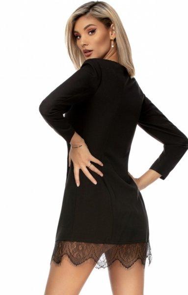 Vestito blazer - Corto - Elegante - Vestiti corti - Vestiti online - Gogolfun.it