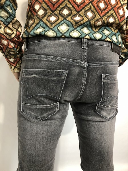 Jeans grigi - Abbigliamento online - Gogolfun.it