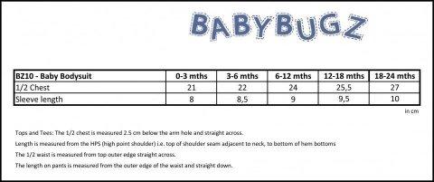 Body per neonato/a