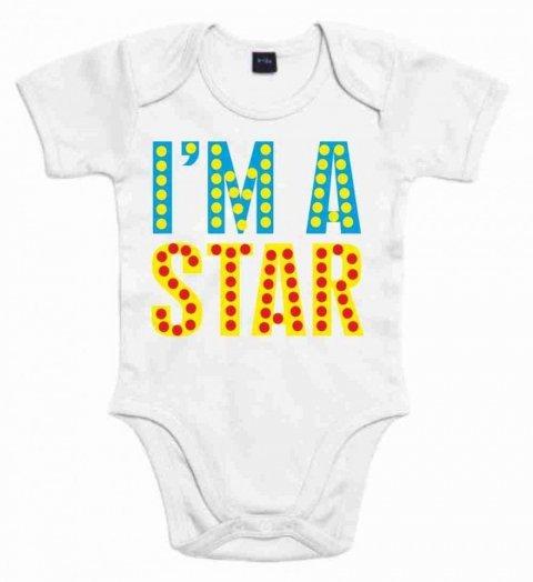 Body neonato - Tutine neonato divertenti - Abbigliamento neonato gogolfun.ti