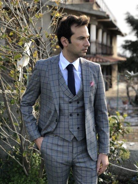 Vestito uomo - Abbigliamento uomo - Abiti uomo Gogolfun.it