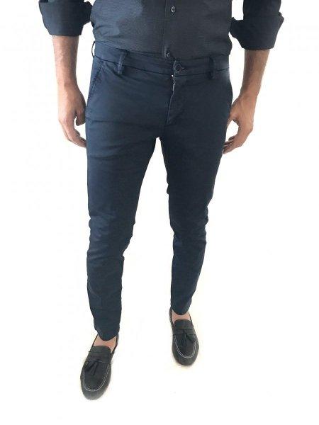 Pantaloni Paul Miranda