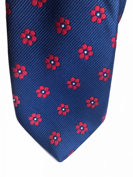 Cravatta - Cravatte blu - Cravatta slim - Gogolfun.it