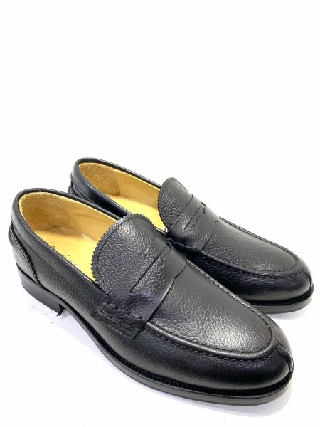 Scarpe uomo eleganti - Modello penny - Gogolfun.it