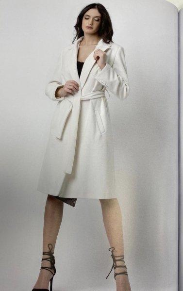 Cappotto con cappuccio  - Giubbotti Donna
