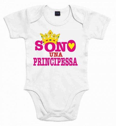 Body neonata - Principessa