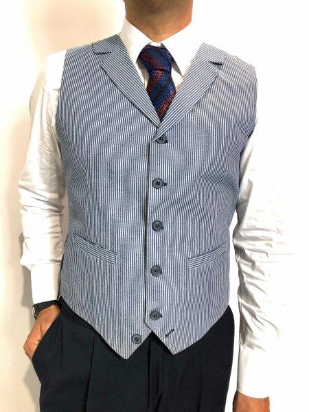 Panciotto, con reverse - Abbigliamento uomo gogolfun.it