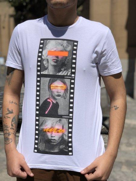 Shopping online - T shirt uomo - Gogolfun.ir