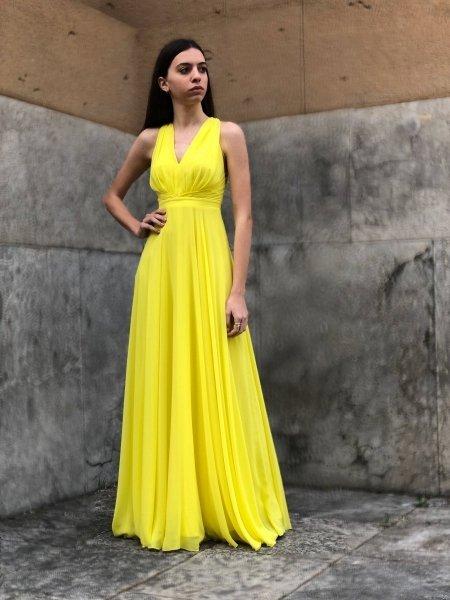 Abito elegante donna - Cerimonia donna - Negozio di abbigliamento Gogolfun.it