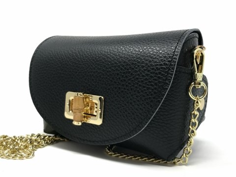 Black bag - Bags online - Italian bags - Gogolfun.it