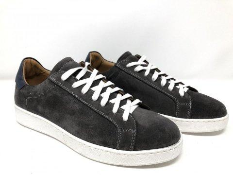 Sneakers, vera pelle - Gogolfun.it