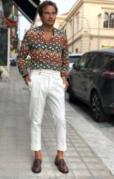 Camicia uomo - Abbigliamento uomo gogolfun.it