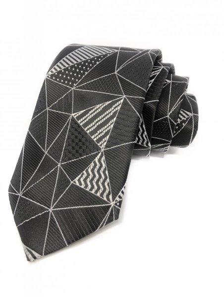 Cravatta - Cravatta nera - Accessori uomo - Gogolfun.it