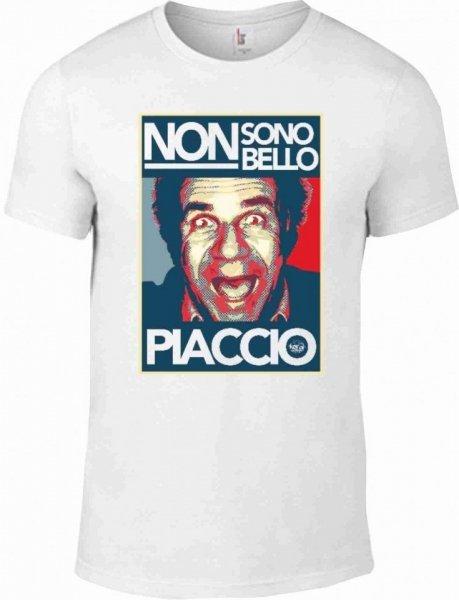 Maglietta divertente - Gerry Calà - Negozio Gogolfun.it