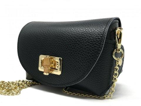 Black bag - Bags online - Italian bags - Gogolfun.it