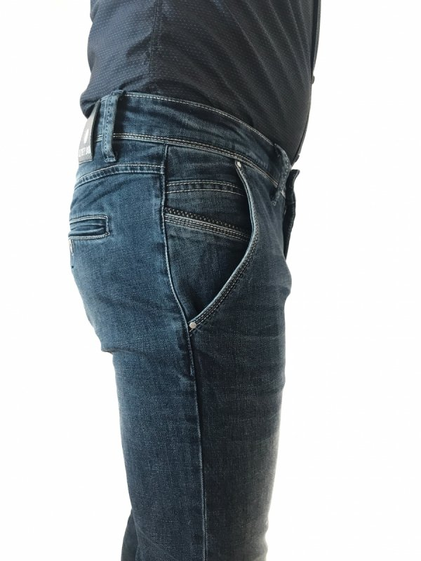 Pantaloni uomo - Jeans - Key JeyPantaloni uomo - Jeans - Key Jey