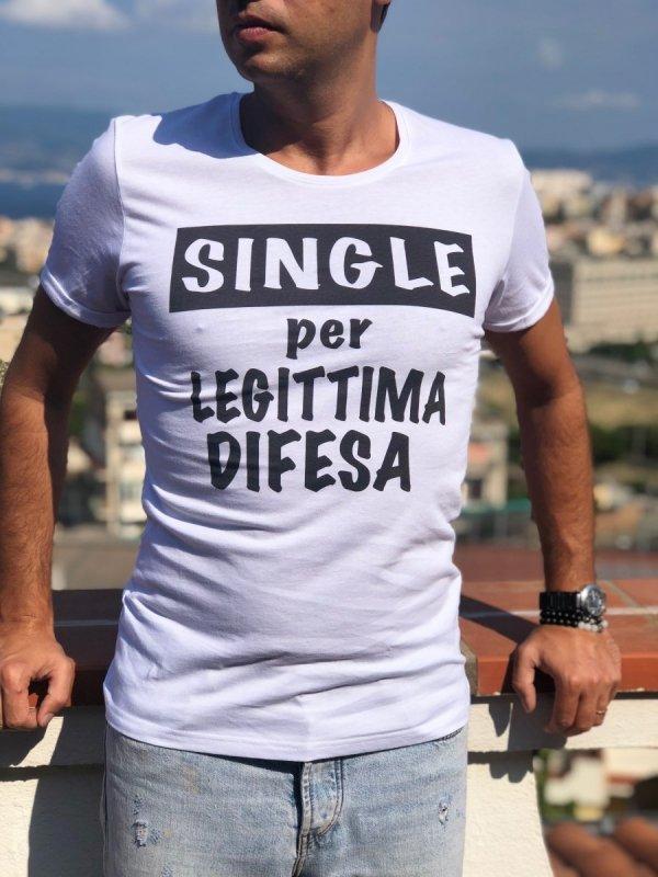 T shirt - Uomo - Uniosex - Single - Gogolfun.it