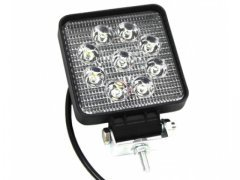 Światło halogen LED lampa robocza 27W 12V