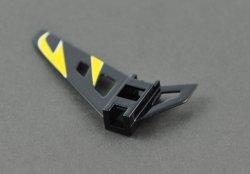 Część F3 F3-02C Lotka ogona czarna