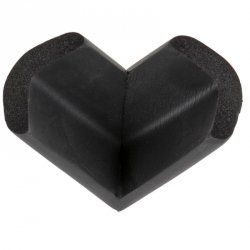 Zabezpieczenie narożników piankowe 60x35x20 czarny