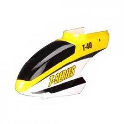 Część T640C Kabinka żółta