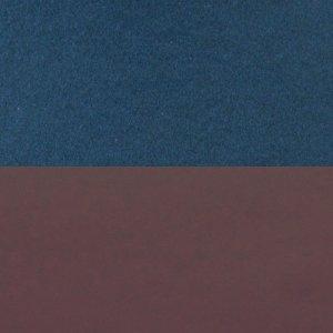 Folia odcinek kameleon niebieski/fiolet 1,52x0,01m