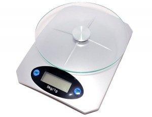 Waga kuchenna elektroniczna 5kg/1g