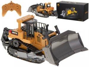Spychacz buldożer RC H-Toys 1569 2,4GHz 1:16