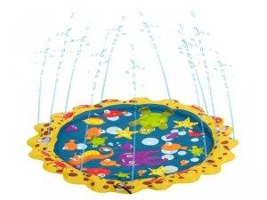 Basen brodzik dla dzieci fontanna ogrodowa 100cm