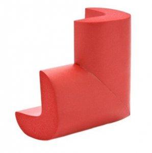 Zabezpieczenie narożników piankowe 60x35x20 czerwony