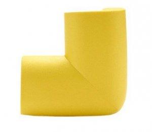 Zabezpieczenie narożników piankowe 50x23x8 żółte