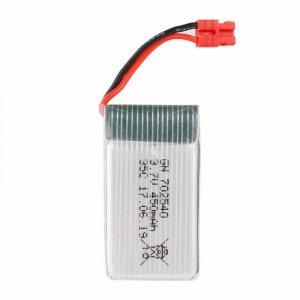 Część SYMA X15W akumulator 3.7V 500mAh