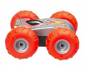 Samochód RC Supermount Stunt Truck pomarańczowy