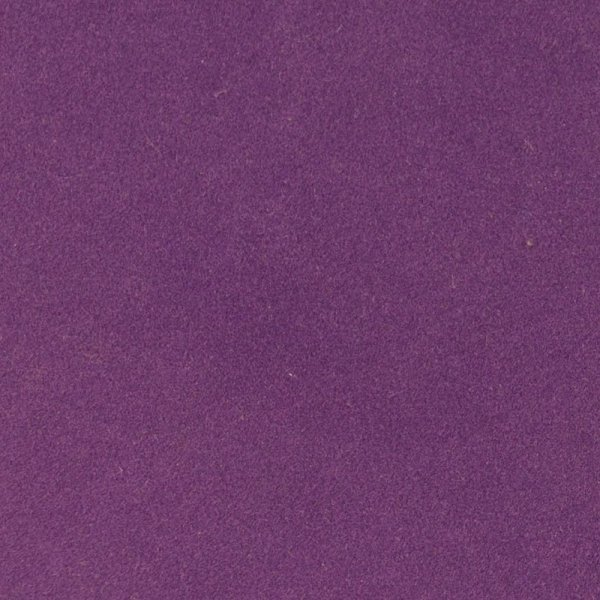 Folia odcinek aksamitna fioletowa 1,35x0,1m