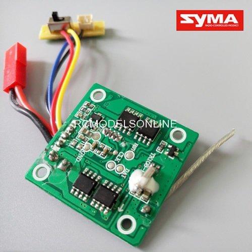 Część SYMA X54WH Płytka elektroniczna