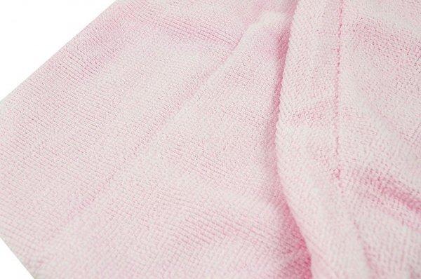 Ręcznik do włosów - mikrofibra mix kolor