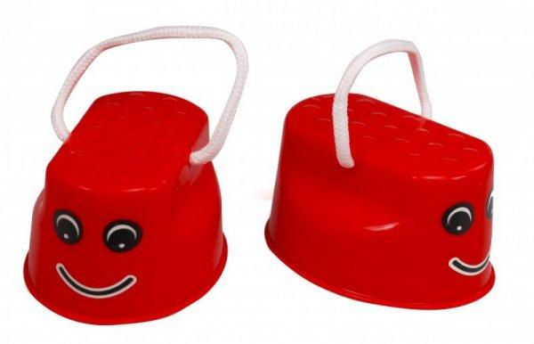 Szczudła dla dzieci chodaczki sport równowaga 2szt