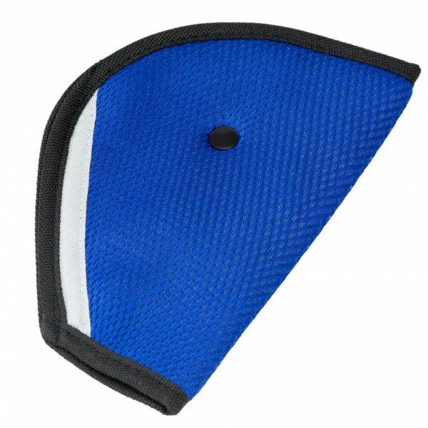 Nakładka ochronna na pas bezpieczeństwa trójkątna
