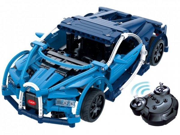 Samochód RC Klocki CADA C51053W 419el.