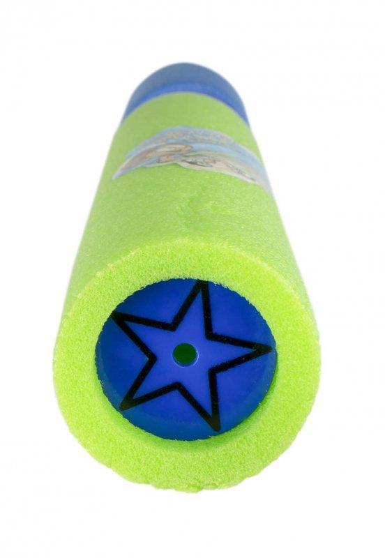 Strzykawka Sikawka piankowa na wodę tuba 30cm
