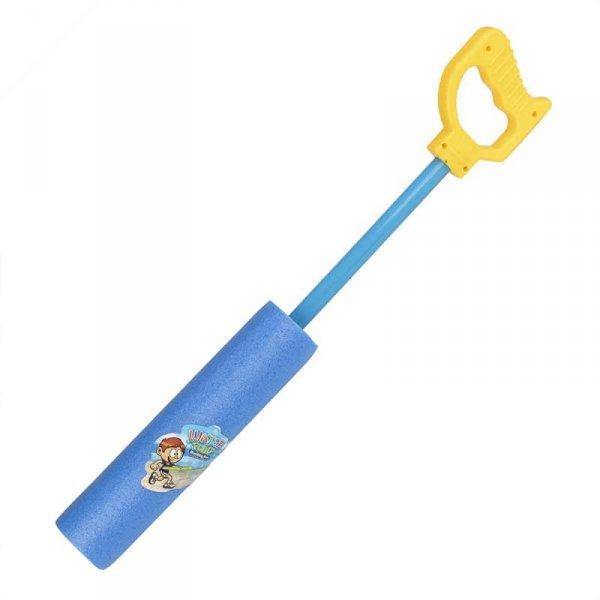 Pistolet na wodę strzykawka sikawka tuba piankowa 31cm uchwyt
