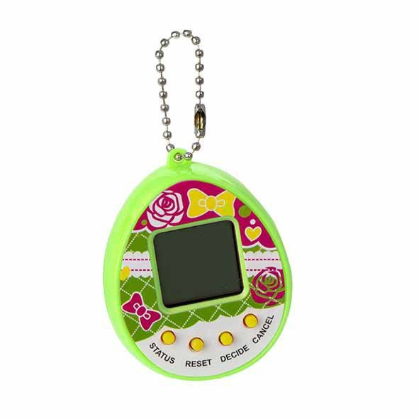 Zabawka Tamagotchi elektroniczna gra jajko